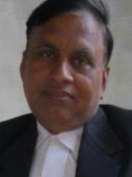 One of the best Advocates & Lawyers in Pune - Advocate Rajendra Kumar Dwivedi