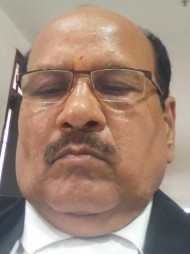 One of the best Advocates & Lawyers in Lucknow - Advocate Rajendra Kumar Pandey