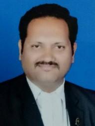 One of the best Advocates & Lawyers in Rayagada - Advocate Rajendra Kumar Senapati