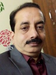 One of the best Advocates & Lawyers in Delhi - Advocate Rajendra Prasad Tomar