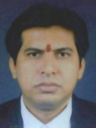 One of the best Advocates & Lawyers in Bhopal - Advocate Rajendra Prasad Tripathi