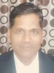 One of the best Advocates & Lawyers in Delhi - Advocate Rajendra Sharma