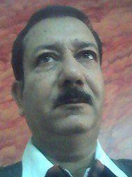 उज्जैन में सबसे अच्छे वकीलों में से एक -एडवोकेट  राजेंद्र शर्मा