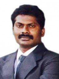 One of the best Advocates & Lawyers in Mumbai - Advocate Rajendraprasad ArjunRao Vundru