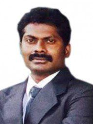One of the best Advocates & Lawyers in Mumbai - Advocate Rajendraprasad ArjunRao Vundru