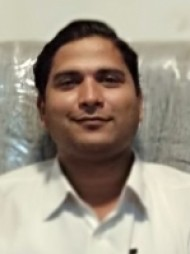 One of the best Advocates & Lawyers in Jalgaon - Advocate Rajesh B. Tiwari