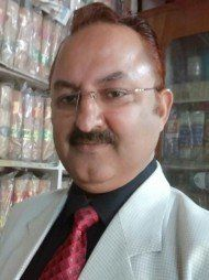 सहारनपुर में सबसे अच्छे वकीलों में से एक -एडवोकेट  राजेश भारद्वाज