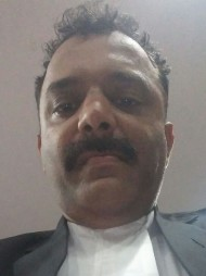 One of the best Advocates & Lawyers in Mumbai - Advocate Rajesh Ganpat Bane