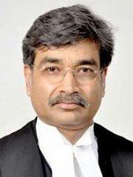 One of the best Advocates & Lawyers in Chandigarh - Advocate Rajesh Garg