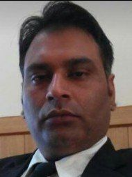 One of the best Advocates & Lawyers in Kaithal - Advocate Rajesh Gorssi