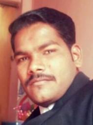 Advocate Rajesh Kulkarni