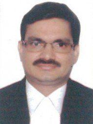Advocate Rajesh Kumar