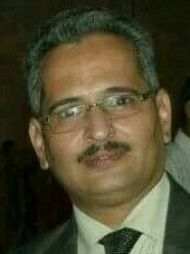 One of the best Advocates & Lawyers in Chandigarh - Advocate Rajesh Kumar Moudgil