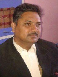 One of the best Advocates & Lawyers in Gopalganj - Advocate Rajesh Kumar Rai