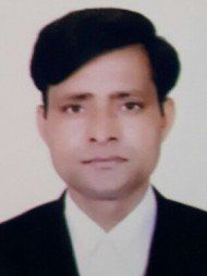One of the best Advocates & Lawyers in Allahabad - Advocate Rajesh Kumar Singh