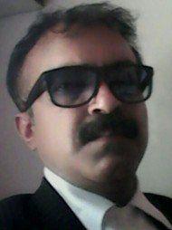 वाराणसी में सबसे अच्छे वकीलों में से एक -एडवोकेट  Advoacte राजेश कुमार सिंह