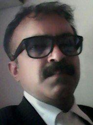 One of the best Advocates & Lawyers in Varanasi - Advoacte Rajesh Kumar Singh