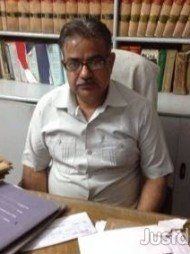 One of the best Advocates & Lawyers in Ambala - Advocate Rajesh Kumar
