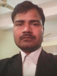 One of the best Advocates & Lawyers in Ballia - Advocate Rajesh Kumar