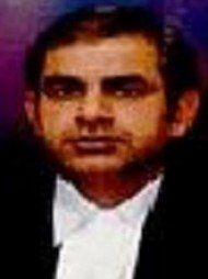 One of the best Advocates & Lawyers in Delhi - Advocate Rajesh Mahindru