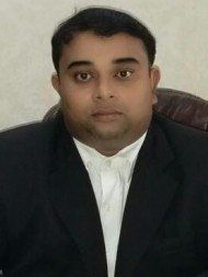 One of the best Advocates & Lawyers in Jamshedpur - Advocate D Rajesh Patnaik