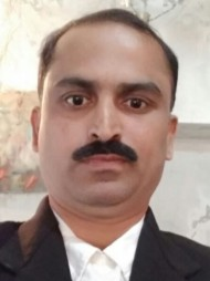 One of the best Advocates & Lawyers in Malkangiri - Advocate Rajesh Patnaik