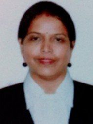 One of the best Advocates & Lawyers in Thane - Advocate Rajeshwari Rajendra Bhosale