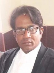 One of the best Advocates & Lawyers in Cuttack - Advocate Rajib Lochan Pattnaik
