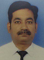 One of the best Advocates & Lawyers in Jalandhar - Advocate Rajinder Kumar
