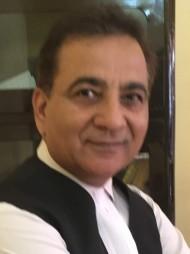 One of the best Advocates & Lawyers in Jalandhar - Advocate Rajinder Pal Singh Rana