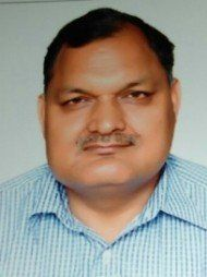 One of the best Advocates & Lawyers in Chandigarh - Advocate Rajinder Singh