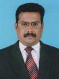 One of the best Advocates & Lawyers in Chennai - Advocate Rajinikanth Balakrishnan