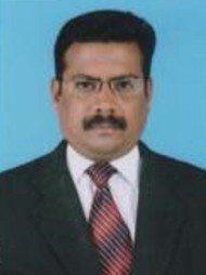 One of the best Advocates & Lawyers in Chennai - Advocate Rajinikanth Balakrishnan