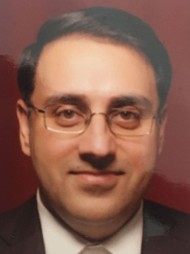 One of the best Advocates & Lawyers in Chandigarh - Advocate Rajiv Joshi
