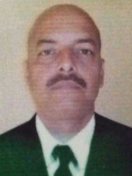 One of the best Advocates & Lawyers in Varanasi - Advocate Rajiv Kumar Singh