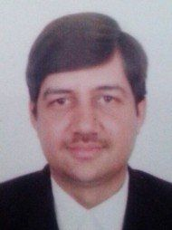 One of the best Advocates & Lawyers in Chandigarh - Advocate Rajiv Sharma