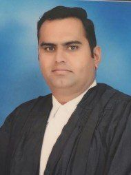 One of the best Advocates & Lawyers in Saharanpur - Advocate Rajneesh Kumar