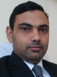 One of the best Advocates & Lawyers in Karnal - Advocate Rajneesh Kumar