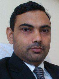 One of the best Advocates & Lawyers in Karnal - Advocate Rajneesh Kumar