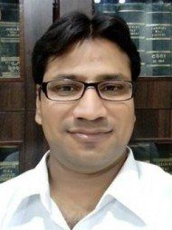 One of the best Advocates & Lawyers in Jaipur - Advocate Rajneesh Sharma