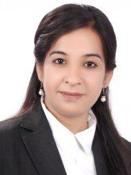 One of the best Advocates & Lawyers in Meerut - Advocate Rajneesh Kaur Talwar