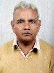 One of the best Advocates & Lawyers in Jabalpur - Advocate Rajnikant Khare