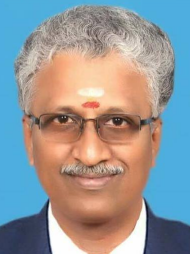 One of the best Advocates & Lawyers in Chennai - Advocate Rajpandyan S