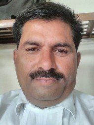One of the best Advocates & Lawyers in Nagpur - Advocate Raju Manikrao Girhe