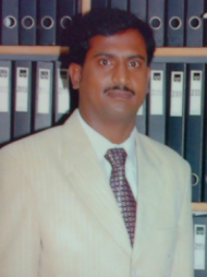 One of the best Advocates & Lawyers in Mysore - Advocate Raju