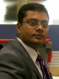 One of the best Advocates & Lawyers in Gurgaon - Advocate Rajul Shrivastava
