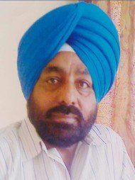 One of the best Advocates & Lawyers in Amritsar - Advocate Rajvinder Singh