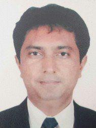 वडोदरा में सबसे अच्छे वकीलों में से एक -एडवोकेट  राकेश परमार Dhirajlal