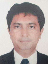 One of the best Advocates & Lawyers in Vadodara - Advocate Rakesh Dhirajlal Parmar