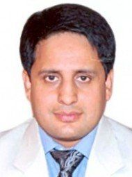 One of the best Advocates & Lawyers in Delhi - Advocate Rakesh Kumar